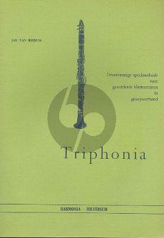 Triphonia