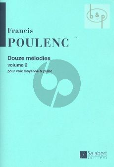 12 Melodies Vol.2