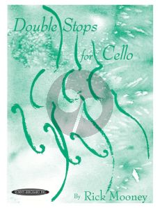 Mooney Double Stops for Cello