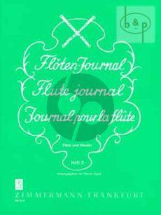 Floten Journal Vol.2 (Call-Kummer)
