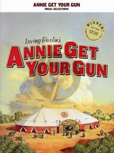 Berlin Annie get your Gun Vocal Selection