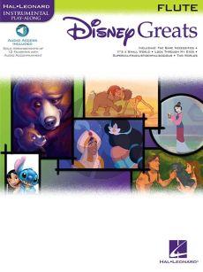 Disney Greats Flute