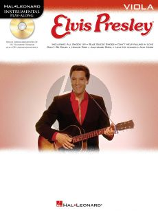 Elvis Presley for Viola