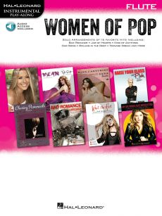 Women of Pop Flute
