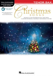 Christmas Songs Tenor Sax.