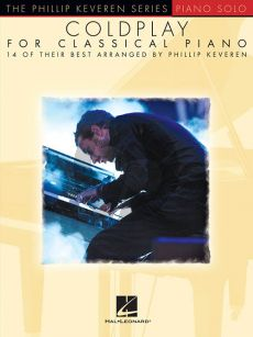 Coldplay for Classical Piano