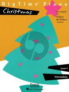 BigTime® Piano Christmas Level 4