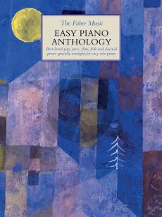 The Faber Music Easy Piano Anthology