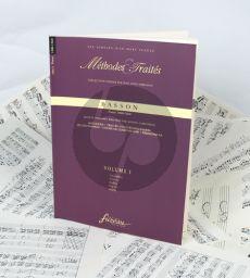 Methodes & Traites de France Vol.1