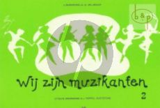 Wij zijn Muzikanten Vol.2