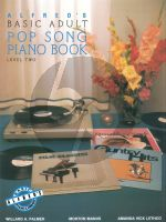 Pop Songbook Level 2 Piano