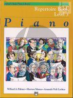 Repertoire Book Level 3 Piano