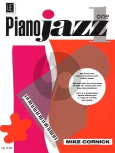 Piano Jazz 1