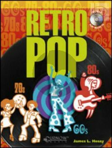 Retro Pop (Disco-Techno-Funk-Jazz-Rock & Rockballads) (Violin)