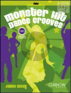 Monster Hit Dance Grooves (Flute)