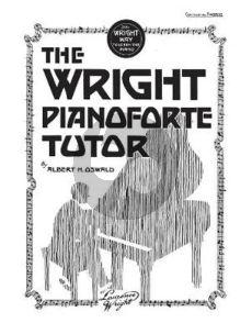 Oswald The Wright Pianoforte Tutor