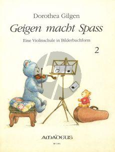 Gilgen Geigen macht Spass Vol.2