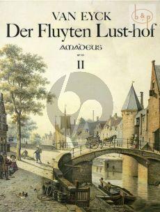 Der Fluyten Lust-hof Volume 2 (No. 42 - 85)