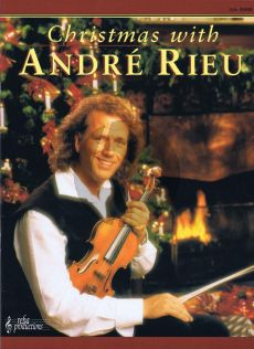Christmas with Andre Rieu Violin (or Flute)-Piano