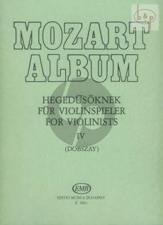 Album Vol.4 Adagio/Andante Movements