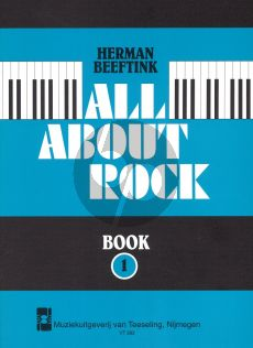 All About Rock Vol.1