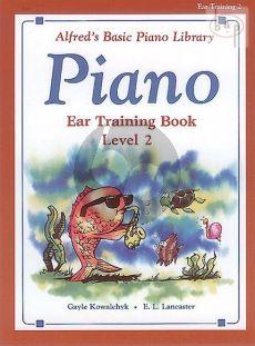Ear Training Book Level 2