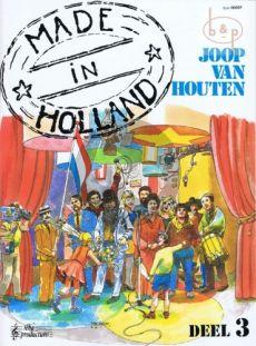 Made in Holland Vol.3 Keyboard/Gitaar