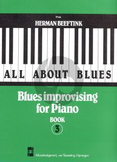 All About Blues Vol.3