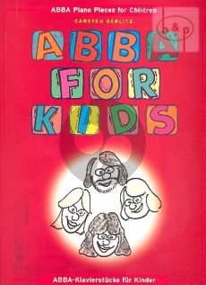 Abba for Kids
