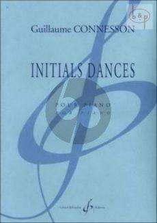 Initials Dances
