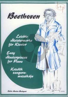 Original Progressive Piano Pieces