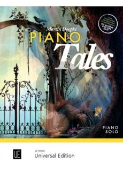 Doepke Piano Tales for piano