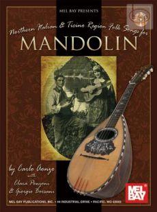 Northern Italian and Ticino Region Folk Songs