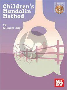 Children's Mandolin Method