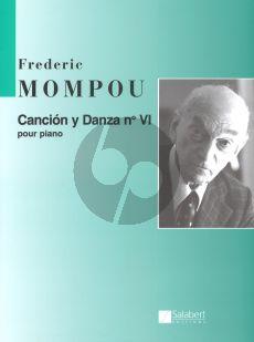 Cancion y Danza No.6