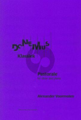 Voormolen Pastorale (1940) Oboe-Piano