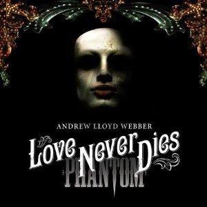 'Til I Hear You Sing (from 'Love Never Dies')
