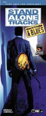 Stand Alone Tracks Rhythm & Blues Guitar