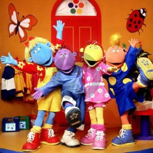 Hey, Hey, Are You Ready To Play? (theme from The Tweenies)