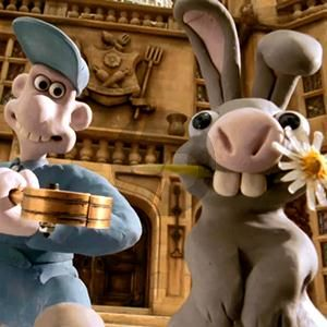 A Grand Day Out (from Wallace And Gromit: The Curse Of The Were-Rabbit)