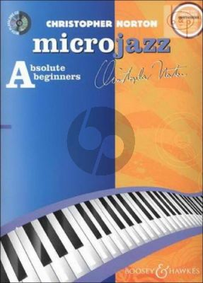 Microjazz for absolute Beginners A (Level 1)