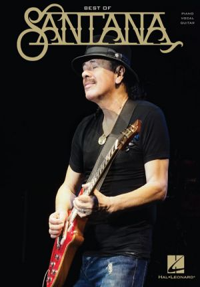 The Best of Santana Piano-Vocal-Guitar