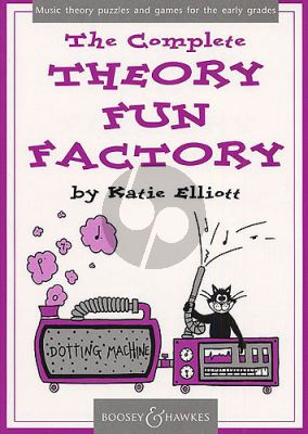 Elliott The Complete Theory Fun Factory