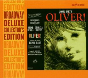 Who Will Buy (from Oliver!)