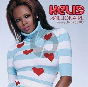 Millionaire (feat. André 3000)