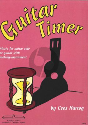 Guitar Timer for Guitar