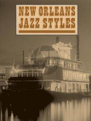 Gillock New Orleans Jazz Styles Piano solo (Complete)