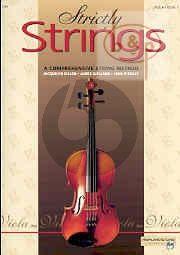 Strictly Strings Vol.1 Viola