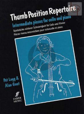 Thumb Position Repertoire