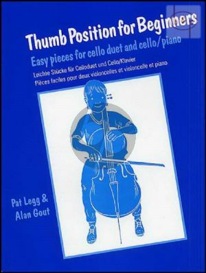 Thumb Position for Beginners